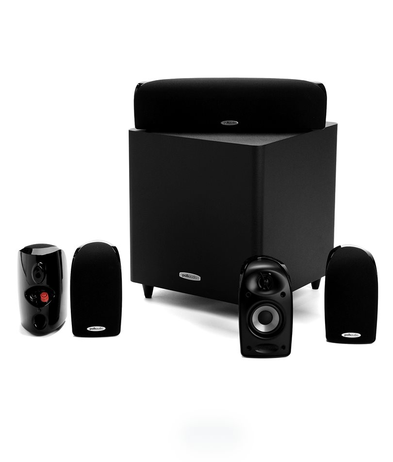 polk audio tl1600 6 piece compact home theater system overview audioholics home theater forums. Black Bedroom Furniture Sets. Home Design Ideas