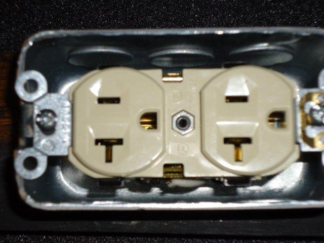 Dedicated 20 amp outlet | Audioholics Home Theater Forums