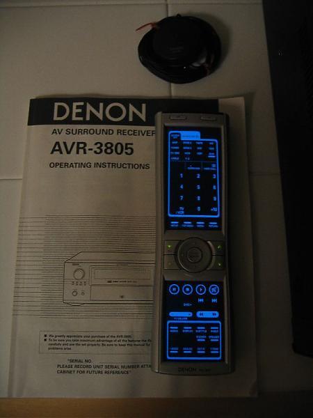 fs denon avr 3805 receiver audioholics home theater forums rh forums audioholics com denon avr 3805 service manual denon avr 2805 manual pdf