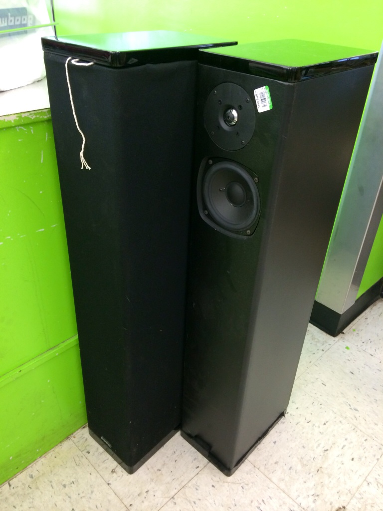i bought def tech bp2006tl def tech sub for 70usd what now rh forums audioholics com
