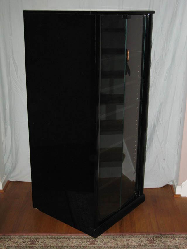 Pioneer RA-E64B audio rack for sale.   Audioholics Home Theater Forums