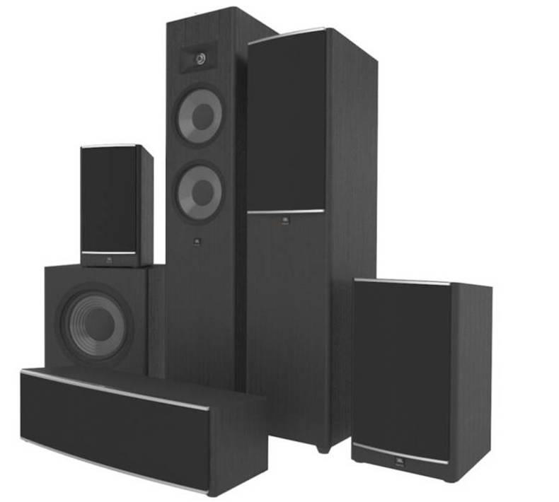 Jbl Home Speakers >> Jbl Arena Speaker Series Overview Audioholics Home Theater Forums