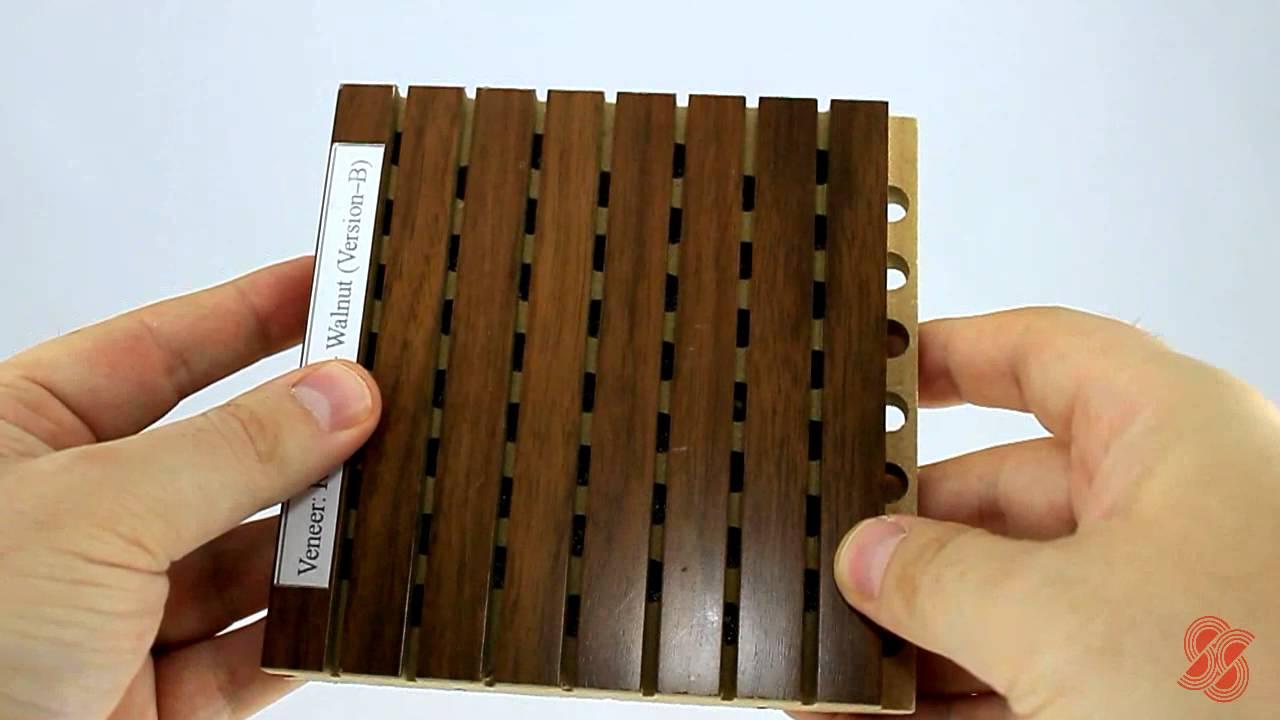 Wood Acoustic Panels Vs Regular Acoustic Panels