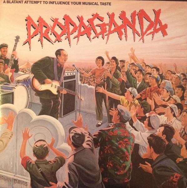 Propaganda Mao folder.jpg