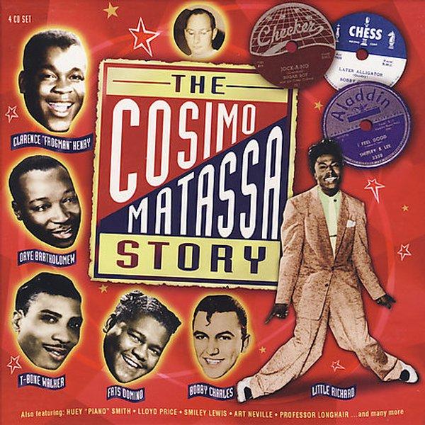 The Cosimo Matassa Story [2007 4-CD Proper Box Set].jpg