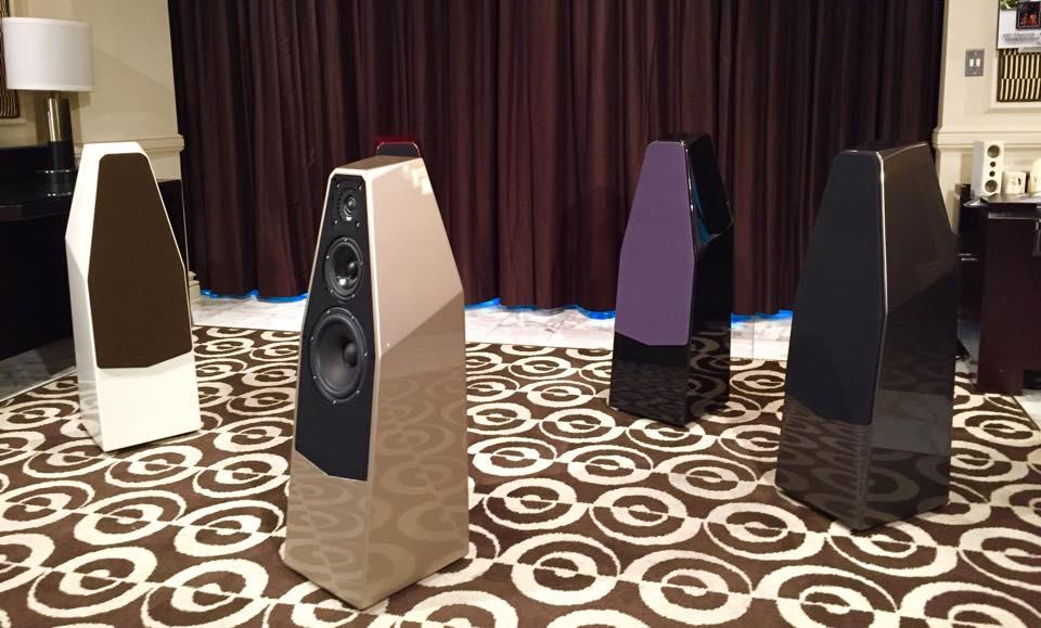Ces 2015 Av Electronics Speakers Amp Gadgets Technology