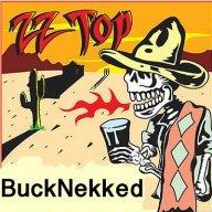 Bucknekked